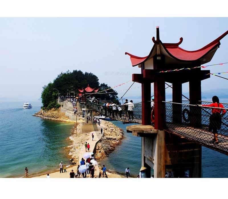 下个月准备跟女朋友一起杭州旅游,大概两天一夜时间,求详细攻略